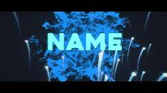 chill and relax blue sony vegas intro template this is a free