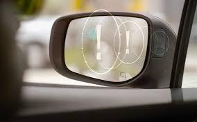 Blind Spot Mirror Where To Put 2018 Subaru Impreza Features Subaru