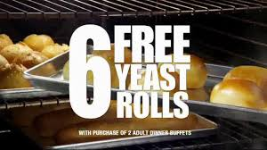 golden corral take home yeast rolls tv commercial that s how we