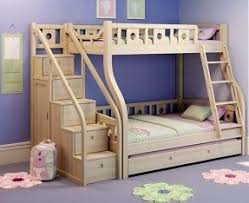 Bunk Bed With Stairs And Storage Foter - Stairs for bunk bed
