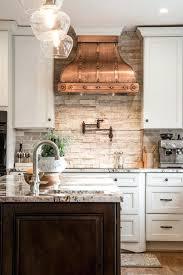 natural stone kitchen backsplash stone kitchen backsplash unique kitchen interior design white