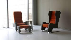 Small Wingback Chair Design Ideas Wonderful Modern Wingback Chair Design 68 In Noahs Condo For Your
