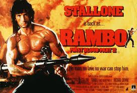 Film Rambo Adalah | sinopsis film rambo first blood part ii film