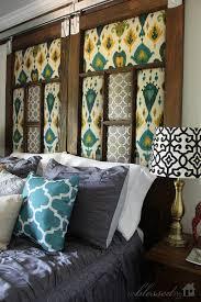 industrial glam master bedroom makeover reveal