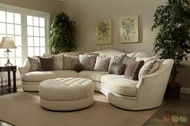 Bernhardt Sectional Sofa Curved Conversation Sofa Leather Sectional Picture On Remarkable