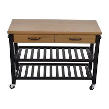 Kitchen Utility Table by 32 Off Ikea Ikea Kitchen Cart Tables