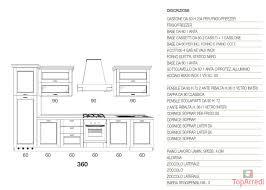 Misure Lavello Ad Angolo by Dimensioni Lavandino Cucina Top Architetto Di Leo Leonardo