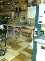Woodshop Floor Plans by Dean U0027s Standalone Woodshop The Wood Whisperer