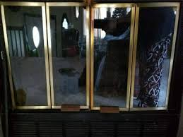 Cleaning Glass On Fireplace Doors by Prefab Fireplace Glass Doors Starting At 199 Free Shipping