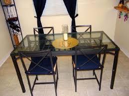 ikea glass dining table set unique ideas ikea dining table set ikea cafe set outdoor round