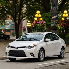 2014 toyota corolla le eco price toyota s corolla le eco is fuel conscious and of surprises