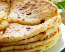 cuisiner indien recette indien paratha