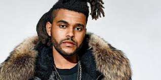 what is the weeknds hairstyle omg the weeknd cut off all his hair for his new album mtv