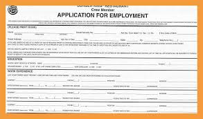 9 applications for jobs resume pdf