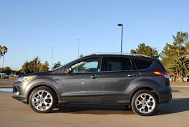 Ford Escape Four Wheel Drive - 2016 ford escape titanium test drive autonation drive automotive