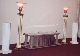 funeral home supplies home furniture supplies by corinthian catafalques