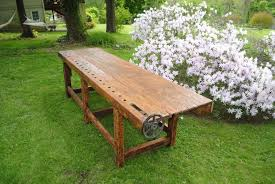 Woodworking Bench Adjustable Height by Dsc 0002 Jpg