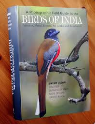 another bird blog birds of india a photographic field guide a