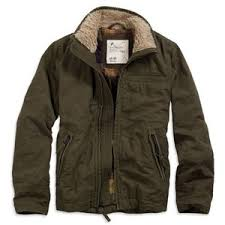 Rugged Outfitters Ae Men U0027s Rugged Jacket Olive American Eagle Outfitters Polyvore