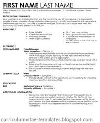 resume examples student examples collge high student