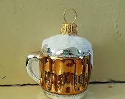 mug ornament etsy