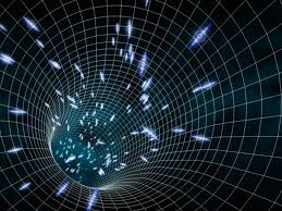 100 space time and geometry rules out first theory of space