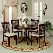 Round Rugs For Dining Room by Grapes Napa Border Round Area Rugs