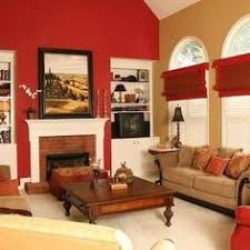 Red Themed Living Room Designs Red Accents Living Rooms And Room - Red living room design ideas