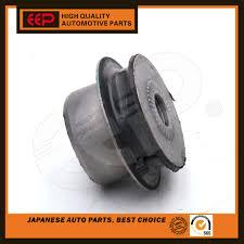 lexus spare parts catalog car spare parts suspension bushing for toyota lexus gs300 jzs160
