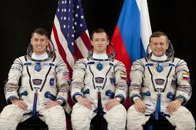 spaceflight mission report soyuz tma 20m