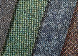 Aircraft Upholstery Fabric Botany Weaving Dedicated To Aviation Interiors