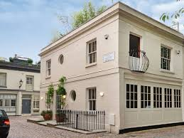 Spacious 3 Bedroom Mews House with Roof Ter  HomeAway