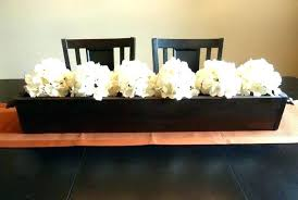 Kitchen Table Centerpiece Centerpiece For Kitchen Table Best Everyday Table Centerpieces