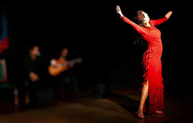 meet the couple bringing flamenco dancing to bournemouth next