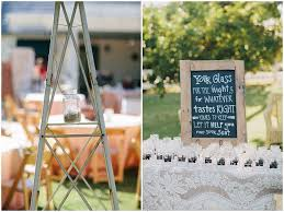 Rustic Backyard Wedding Ideas Rustic Arizona Backyard Wedding Fab You Bliss