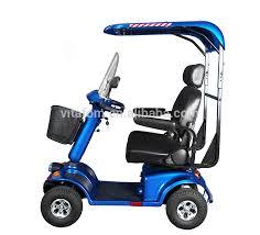 siege handicapé vitafom grande taille 2 siège 4 roues scooter électrique puissance