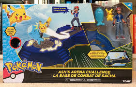 hone your battle skills with pokemon toys the roarbotsthe roarbots