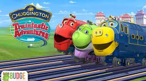 chuggington traintastic adventures free train game kids