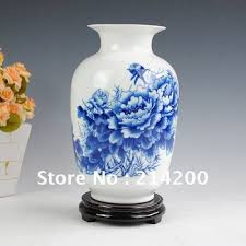Chinese Hand Painted Porcelain Vases Cheap Chinese Blue White Porcelain Vase Find Chinese Blue White