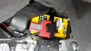 lexus rx 400h versicherung yellow top ersatz für original 12v batterie priusforum