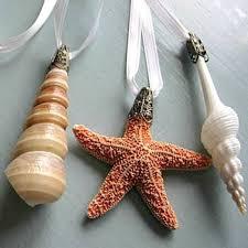 how to make seashell ornaments ornament