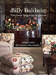 billy baldwin designer billy baldwin decorates a book of practical decorating ideas