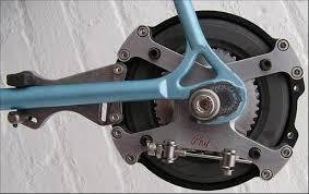 wood disk velobase component phil wood disk brake