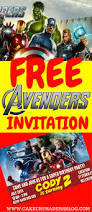avengers invites 33 best kids birthday party decorations images on pinterest