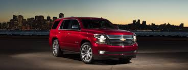 2017 chevrolet tahoe full size suv chevrolet canada