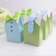 baby boy favors 20pcs lot my bow tie birthday boy baby shower favor candy