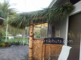 How To Build A Tiki Hut Roof Guide To Building Tiki Huts In Your Backyard U0026 Near Pools