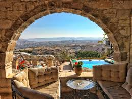 unique hotel in turkey museum hotel cappadocia