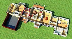 modern farmhouse floor plans contemporary farmhouse floor plans contemporary