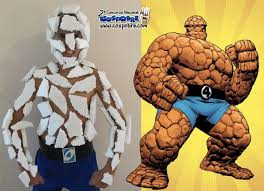 Fantastic 4 Halloween Costumes 40 Unique Funny Pop Culture Halloween Costumes Budget